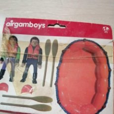 Airgam Boys: AIRGAMBOYS RAFTING. Lote 195444786