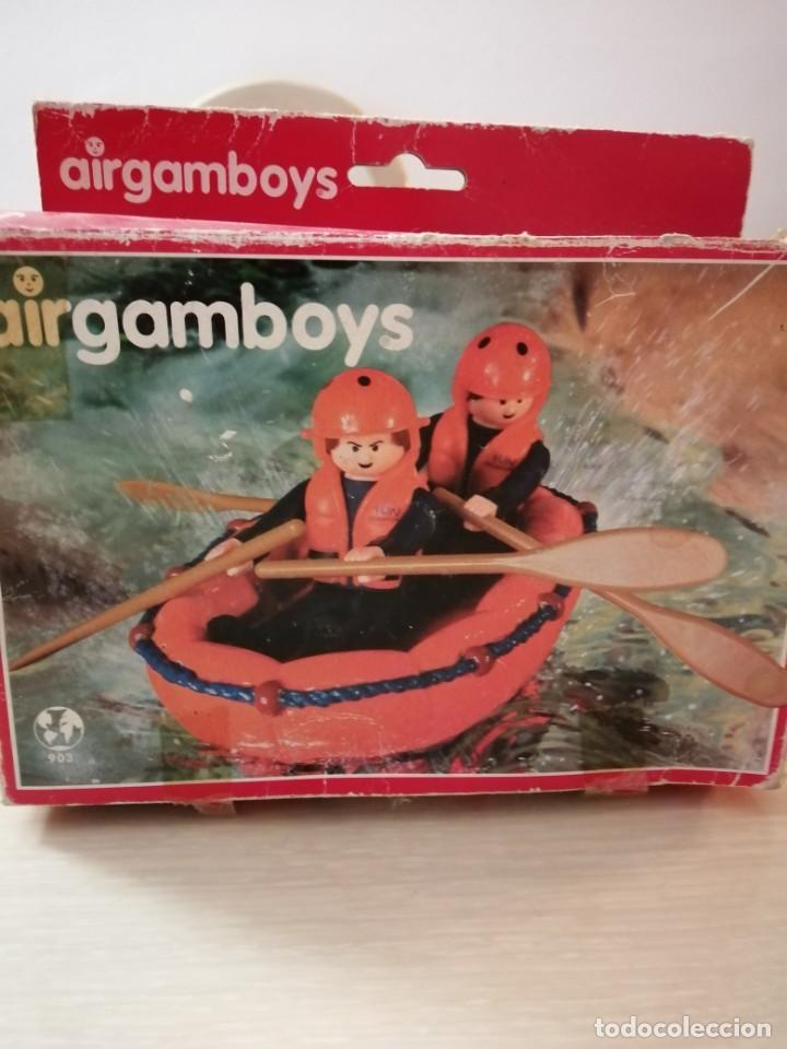 Airgam Boys: Airgamboys rafting - Foto 2 - 195444786
