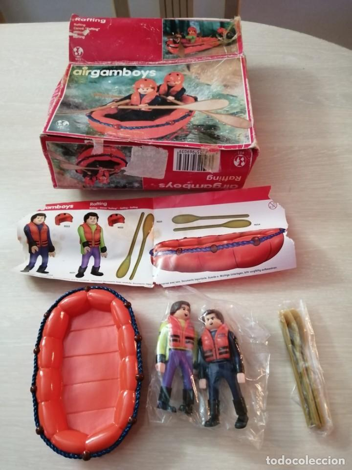 Airgam Boys: Airgamboys rafting - Foto 4 - 195444786