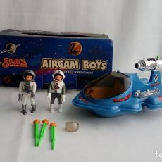 Airgam Boys: AIRGAMBOYS SUPERSTAR SERIE SPACE GALAXY PATROL 007.. Lote 195460755