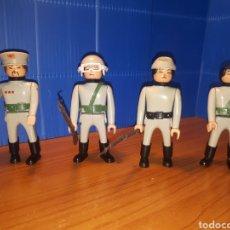 Airgam Boys: AIRGAM BOYS SOLDADOS JAPONESES. Lote 196943826