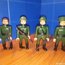 Airgam Boys: AIRGAM BOYS SOLDADOS AMERICANOS 2 WV. Lote 196943985