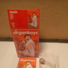 Airgam Boys: AIRGAM BOYS NERÓN , REEDICIÓN RF002. Lote 197445145