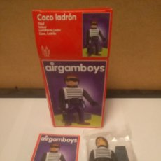 Airgam Boys: AIRGAM BOYS CACO LADRÓN, REEDICIÓN RF 703. Lote 197456698