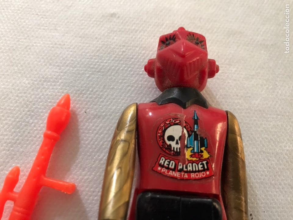 Airgam Boys: Airgamboys marciano planeta rojo - Foto 2 - 197623723