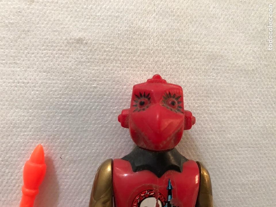 Airgam Boys: Airgamboys marciano planeta rojo - Foto 3 - 197623723