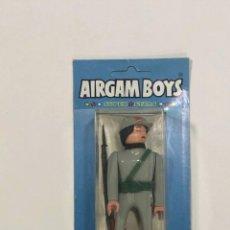 Airgam Boys: AIRGAM BOYS AIRGAMBOYS BLISTER SOLDADO JAPONES. NUEVO A ESTRENAR.. Lote 198533985