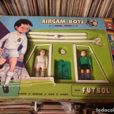 Airgam Boys: AIRGAM BOYS / SUPER STARS / FUTBOL / MADRID / BARCELONA. Lote 199680318
