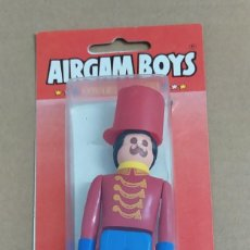 Airgam Boys: AIRGAM BOYS AIRGAM BOYS DOMADOR CIRCO. Lote 203434215