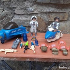 Airgam Boys: LOTE AIRGAM BOYS GALAXY PATROL AÑOS 70. Lote 205854621