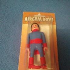 Airgam Boys: AIRGANBOYS SUPER MAN EN BLISTER AÑOS 70. Lote 208420541