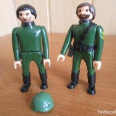 Airgam Boys: AIRGAM BOYS: LOTE 2 SOLDADOS ( AIRGAMBOYS ). Lote 210338898