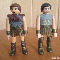 Airgam Boys: AIRGAM BOYS: 2 ROMANOS ( AIRGAMBOYS ). Lote 210340817