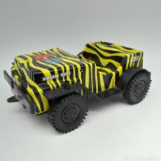 Airgam Boys: JEEP AIRGAMBOYS REF. 00223 JEEP SAFARI. Lote 213481235