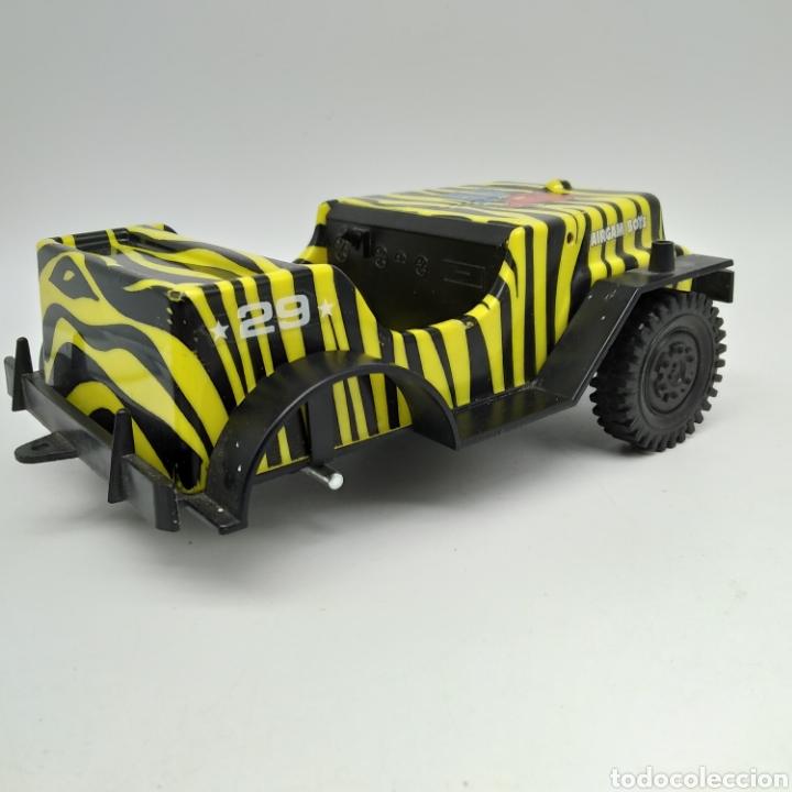 Airgam Boys: Jeep Airgamboys Ref. 00223 Jeep Safari - Foto 2 - 213481235