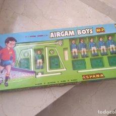 Airgam Boys: AIRGAMBOYS CAMPEONA DEL MUNDO ITALIA 1982. AIRGAM BOYS. Lote 214367555