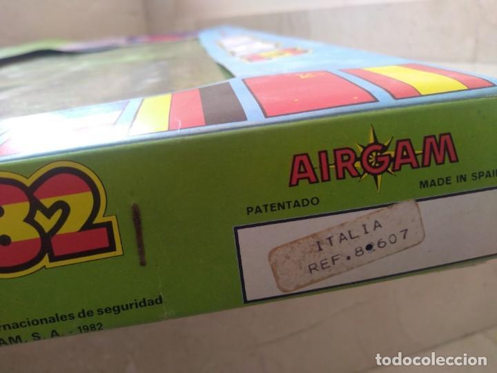 Airgam Boys: Airgamboys campeona del mundo Italia 1982. Airgam boys - Foto 2 - 214367555