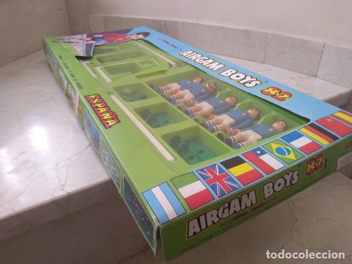 Airgam Boys: Airgamboys campeona del mundo Italia 1982. Airgam boys - Foto 3 - 214367555