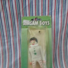 Airgam Boys: AIRGAM BOYS,PAYASO REF 32100, A ESTRENAR. Lote 215821435