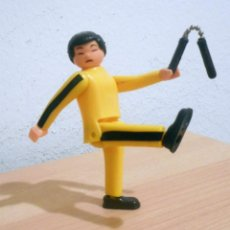 Airgam Boys: BRUCE LEE AIRGAM. Lote 222618963