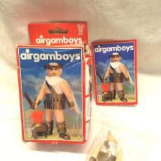 Airgam Boys: JULIO CÉSAR SERIE ROMA AIRGAMBOYS REF 001. Lote 222686615