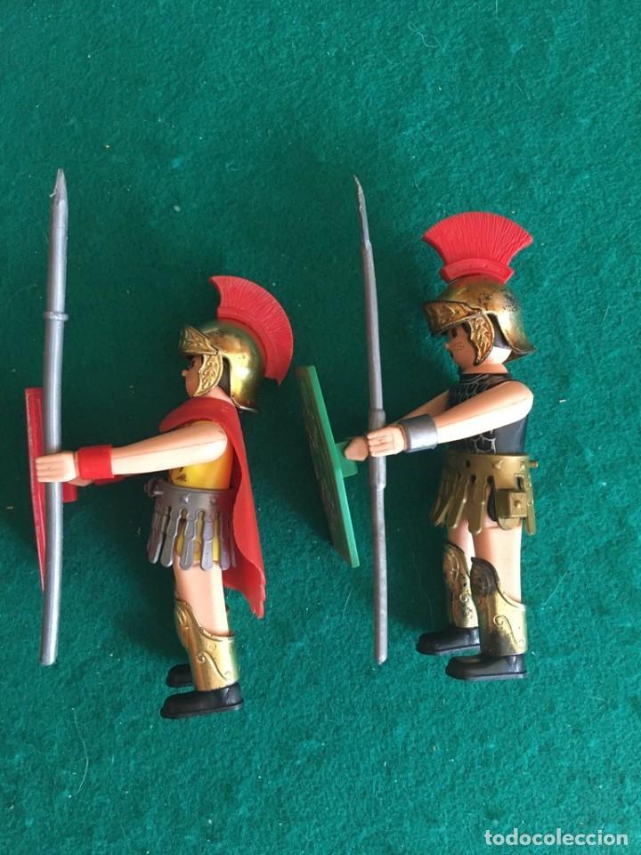 Airgam Boys: AIRGAM BOYS, Legionario y Centurión Romano, años 70-80 - Foto 5 - 223827930