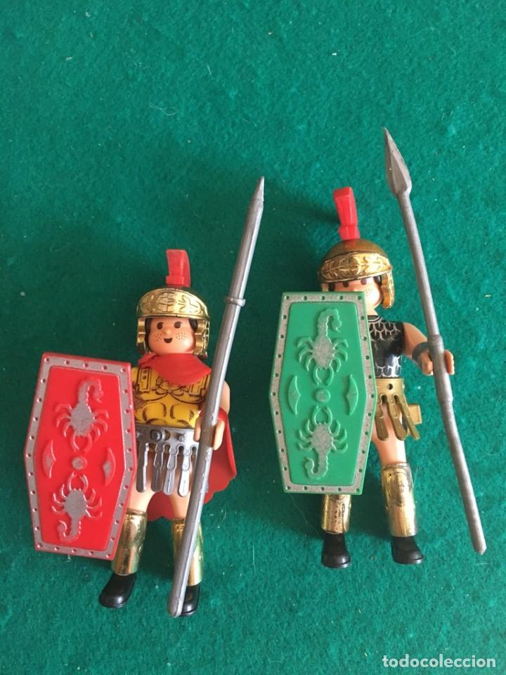 Airgam Boys: AIRGAM BOYS, Legionario y Centurión Romano, años 70-80 - Foto 6 - 223827930