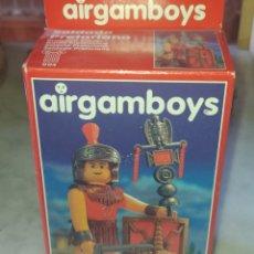 Airgam Boys: SOLDADO PRETORIANO AIRGAM BOYS PRECINTADO. Lote 225059887
