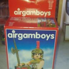 Airgam Boys: CENTURIÓN AIRGAM BOYS PRECINTADO. Lote 225059910