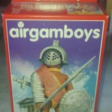 Airgam Boys: GLADIADOR. AIRGAM BOYS PRECINTADO. Lote 225059960