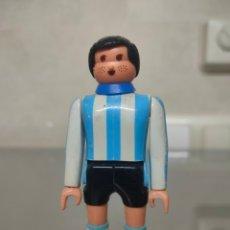 Airgam Boys: ANTIGUO AIRGAMBOYS MARADONA N° 10 SELECCION ARGENTINA. Lote 226923690