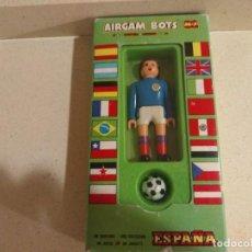 Airgam Boys: AIRGAMBOYS FUTBOLISTA ESCOCIA A ESTRENAR. Lote 227591210