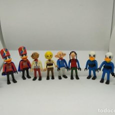 Airgam Boys: AIRGAMBOYS ZOOLAND FIGURAS. Lote 227769770