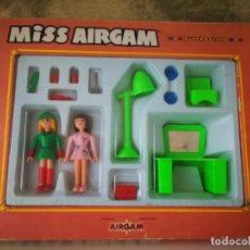 Airgam Boys: PELUQUERÍA MISS AIRGAM EN CAJA. Lote 227770205