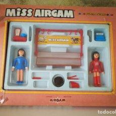 Airgam Boys: CARNICERÍA MISS AIRGAM EN CAJA. Lote 227770325