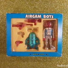 Airgam Boys: AIRGAM BOYS ESPACIO - SPACE - REF 404- ¡¡¡MUY RARA!!!. Lote 192619900