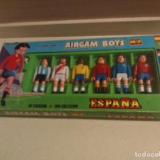 Airgam Boys: AIRGAMBOYS REF. 82002 AMÉRICA FUTBOLISTAS. Lote 230077585