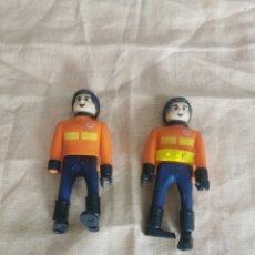 Airgam Boys: LOTE DE DOS AIRGAMBOYS. Lote 231676200