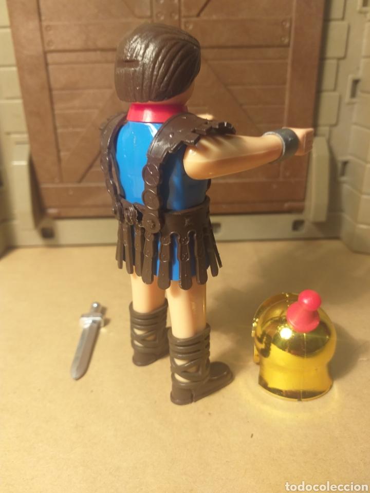Airgam Boys: AIRGAMBOYS AIRGAM BOYS soldado pretoriano, romano - Foto 4 - 232870555