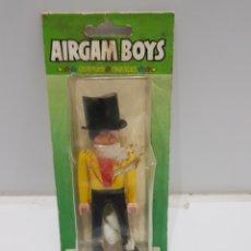 Airgam Boys: ANTIGUO AIRGAM BOYS EN BLISTER NUEVO. Lote 234487305