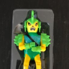 Airgam Boys: AIRGAM BOYS COMICS AIRGAMBOYS - SUPER DIABOLICS - GREEN DEMON - FIGURA ARTICULADA MUÑECO. Lote 234767950