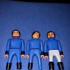 Airgam Boys: LOTE FIGURAS AIRGAMBOYS SOLDADOS AMERICANOS AÑOS 70.. Lote 235805165