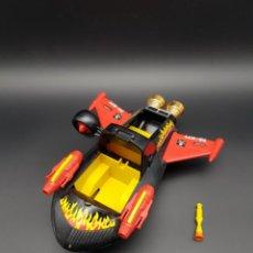 Airgam Boys: AIRGAM COMICS -- SUPERDIABOLICS SUPERFANTASTICS -- AEROBOAT PANTHER MAN. Lote 235898665