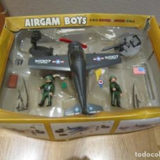 Airgam Boys: AIRGAM BOYS AVION USA. REF 00262. Lote 236420000