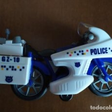 Airgam Boys: AIRGAMBOYS MOTO POLICIA. Lote 236654800