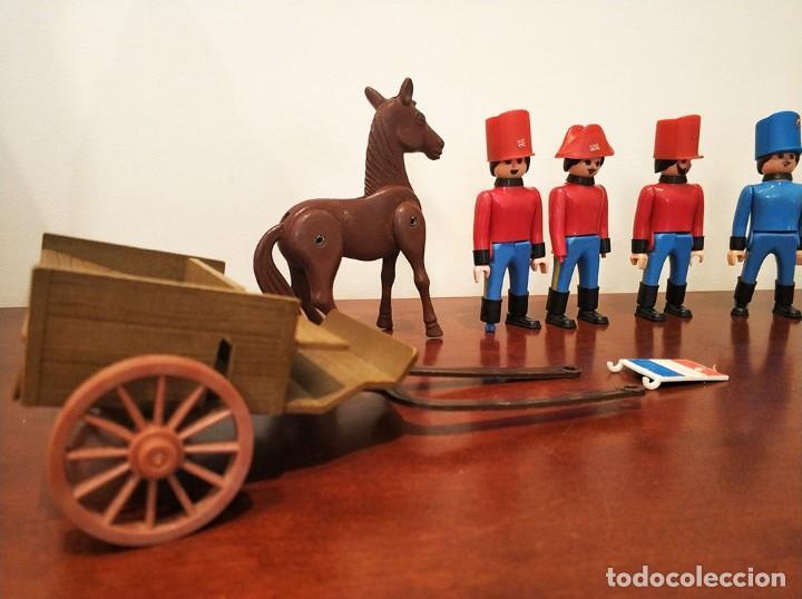 Airgam Boys: airgam boys airgamboys franceses ingleses 18602 equipo airganboys airgan napoleon - Foto 2 - 240165300