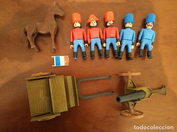 Airgam Boys: airgam boys airgamboys franceses ingleses 18602 equipo airganboys airgan napoleon - Foto 6 - 240165300