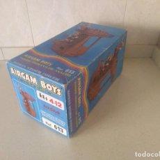 Airgam Boys: AIRGAM BOYS TORRE DE ASALTO REF. 613 COMPLETO. Lote 241036310