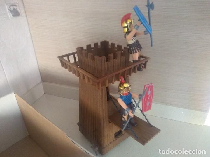 Airgam Boys: Airgam boys torre de asalto Ref. 613 Completo - Foto 2 - 241036310