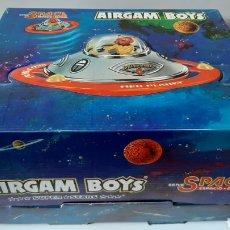 Airgam Boys: AIRGAM BOYS SERIE SPACE. NAVE ESPACIAL CON PILOTO.. Lote 241212225